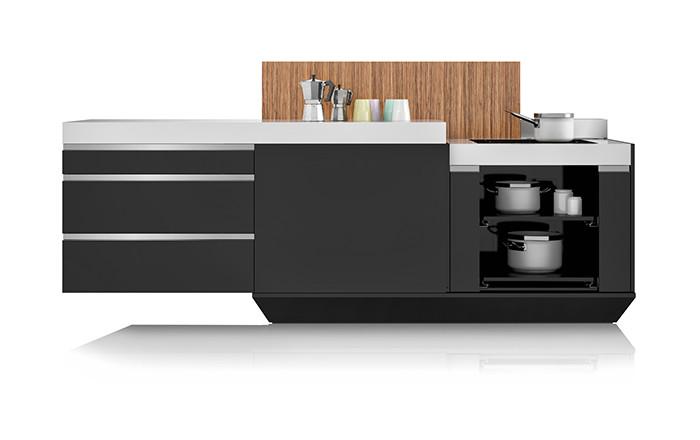 Kücheninsel – MeisterMöbel | Häfele
