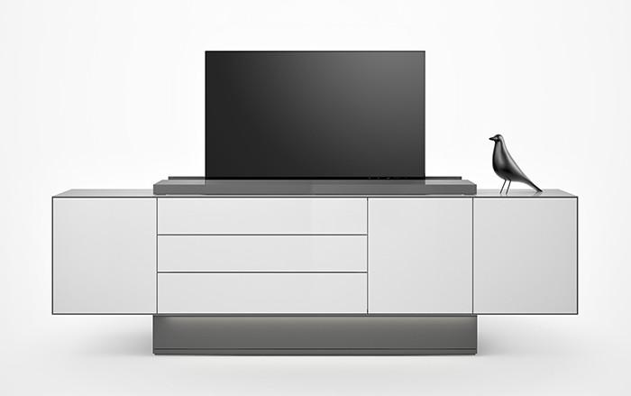 tv sideboard meisterm bel h fele. Black Bedroom Furniture Sets. Home Design Ideas