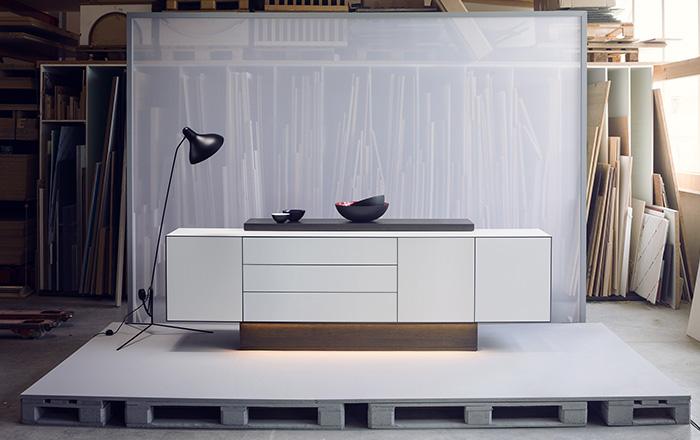 TV Sideboard u2013 MeisterMöbel Häfele